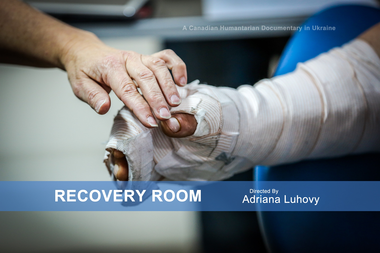 Recovery Room The Movie - Market Sharx