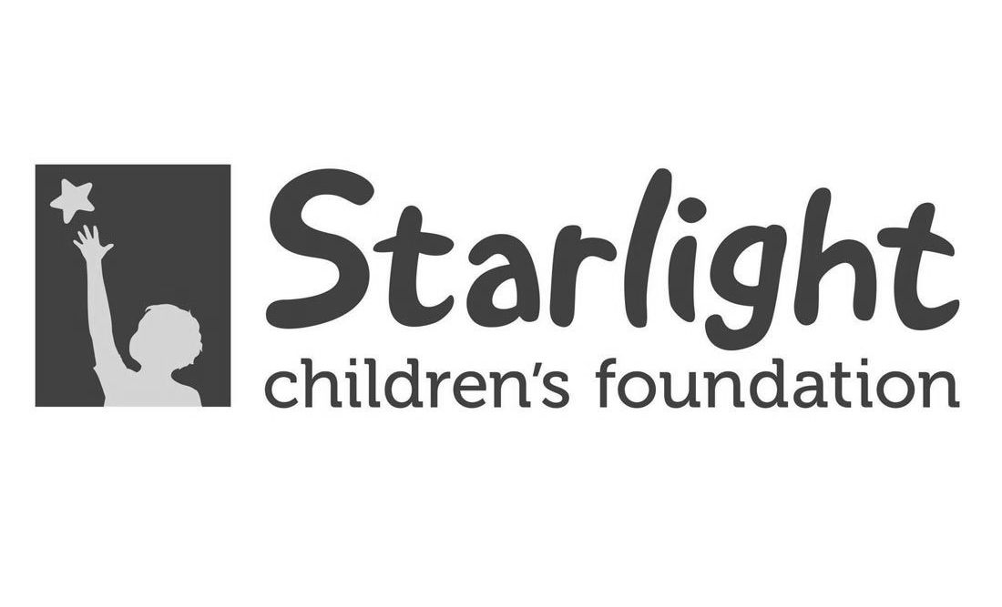 Starlights Childrens Foundation - Market Sharx - BW