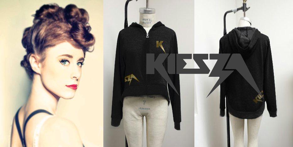 kiesza Music Artist - Market Sharx